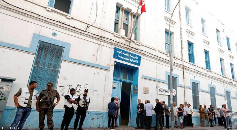 التونسيون ينتخبون ثالث برلمان لهم بعد الثورة
