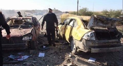 العراق: عشرات الشهداء والجرحى بتفجيرين في تكريت وسامراء