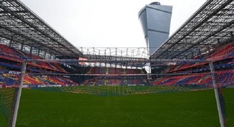 سلطات مدينة موسكو تشتري معدات خاصة لتأمين الأحداث الرياضية