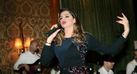 باسكال مشعلاني تشعل الحضور في المغرب