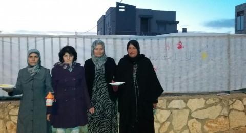 كوكب أبو الهيجاء: وقفة احتجاجيّة ضدّ قتل النساء العربيّات