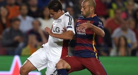الليلة :برشلونة في ضيافة ليفركوزن ، تشيلسي والارسنال يبحثان عن التأهل