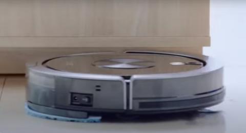 روبوتات تنظيف المنازل قد تستغل للتجسس على أصحابها!