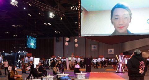 مباشر: فعاليات اليوم الثاني من مؤتمر  (GITEX) التكنولوجي في دبي بالتعاون مع بُـكرا