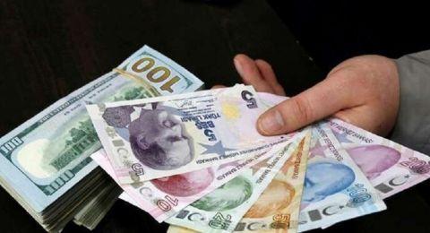 الليرة التركية تهبط مجدداً أمام الدولار.. هذا ما سجلته