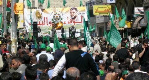 إسرائيل تنقل لحركة حماس مقترحا جديدا بشأن صفقة تبادل الأسرى