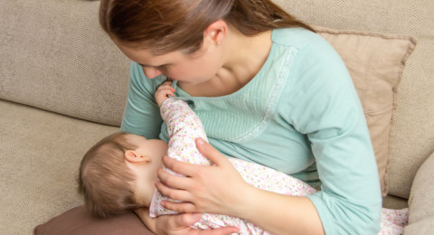 هل تستعمل حبوب منع الحمل للرضاعة؟