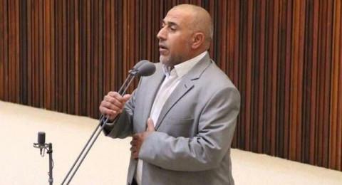 وزارة المعارف للنائب ابو عرار:
