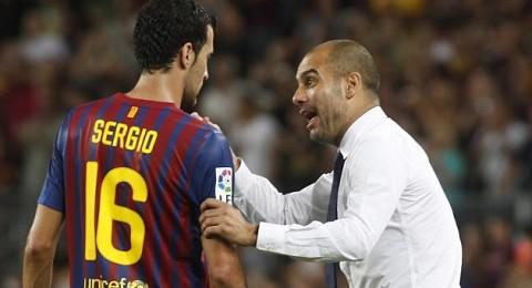 مانشستر سيتي يجهز 218 مليون يورو لخطف نجمي برشلونة!