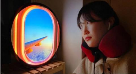 حيلة كورية لتجربة السفر رغم حظر كورونا
