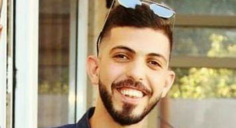 تعيين احمد يعقوب مركزًا لفرع