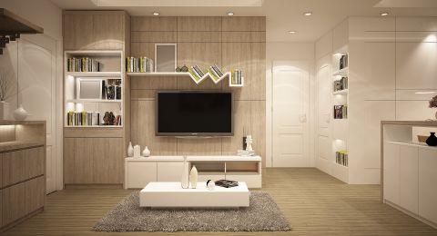 أحدث تصاميم وديكورات غرف الجلوس