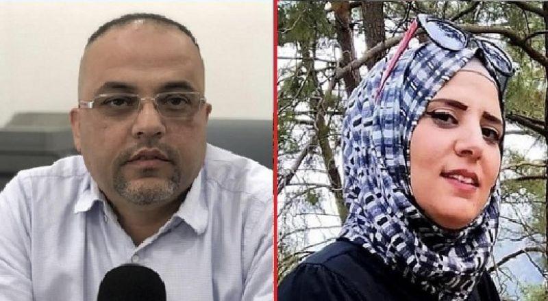 ناشطون في مجتمعنا العربي يتحدثون