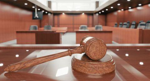 حتى شهر كانون الثاني إصابة 32 قاضي وقاضية بفايروس كورونا.