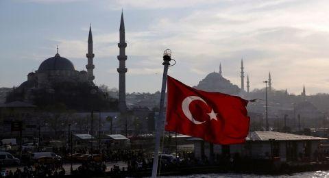 إسرائيل: مستعدون للتعاون مع تركيا في مجال الغاز الطبيعي