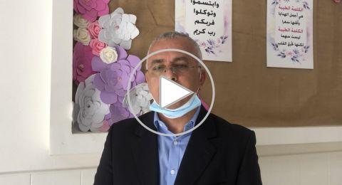 الحزن يسود في قرية جلجولية ورئيس المجلس يستنكر مقتل الفتى محمد عدس