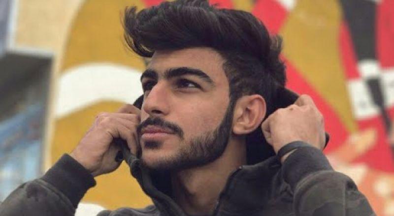وفاة الناشط على مواقع التواصل الاجتماعي عبود العمري