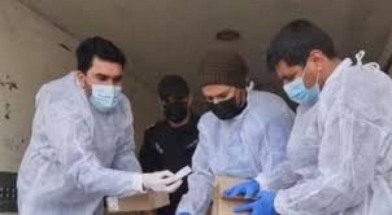 بسبب التطعيمات ..انخفاض نسبة الإصابات الخطيرة بكورونا الى أقل من 3%
