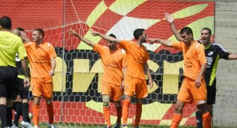 ثنائية لعمر الطويل تمنح الفوز لبلدي كابول على كفر مندا (2-1)