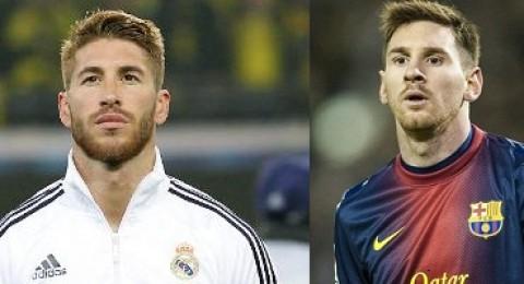 ميسي الى  ريال مدريد .. راموس وكاسياس الى  برشلونة