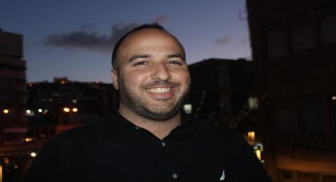 ايتان باردو: على الحكومة أن تهتم اكثر بالصناعات المتقدمة والمبادرات بالمجتمع العربي