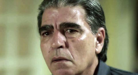 وفاة الفنان المصري الكبير  محمود الجندي