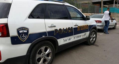المغار: طعن 3 شبان والشرطة تحقيق بالحادثة