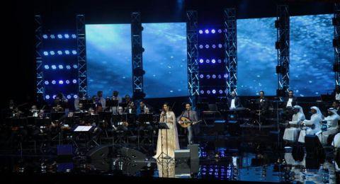 بلقيس وأحمد فتحي في ليلة غنائية استثنائية في الكويت بين الأصالة والمعاصرة