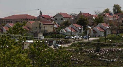 بريطانيا تدين بشدة خطط إسرائيل الاستيطانية بالضفة الغربية