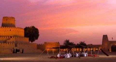 مدينة العين الإماراتية تطلق مهرجانها السينمائي