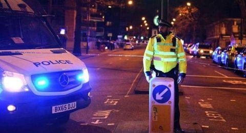 الشرطة البريطانية تحتجز لاعب تشلسي