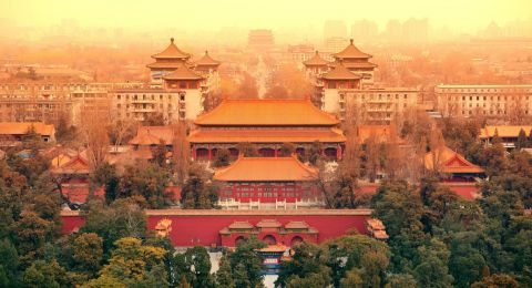الصين: الاحتياطي الأجنبي 3.1 تريليون دولار
