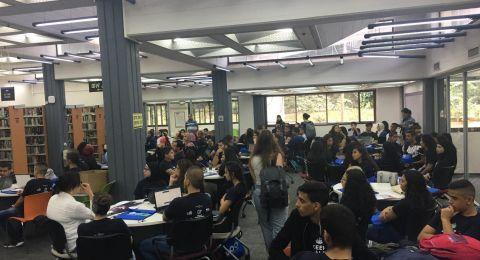 خلال (3) سنوات سيرتفع عدد طلاب الهايتك بنسبة 25%