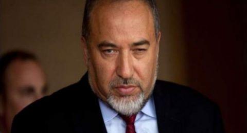 ليبرمان يطالب بوزارة الجيش الإسرائيلية وصلاحيات أمنية تجاه غزة
