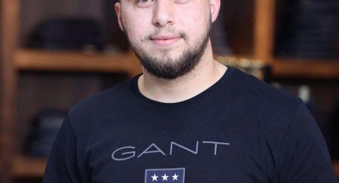 الطالب فرج زبيدات يناشد طلبة الجامعة الأمريكيّة بدعم القوائم العربيّة الوطنيّة