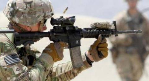 ايران توصي بادراج الجيش الامريكي على قائمة