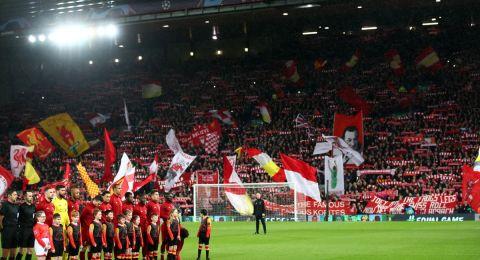 أمسية قارية بنكهة إنجليزية في دوري أبطال أوروبا
