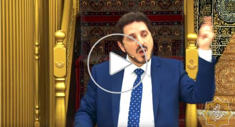 مفكر إسلامي ينتقد الاتحاد العالمي لعلماء المسلمين ويدافع عن حفل بابا الفاتيكان