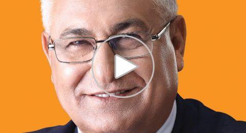 مازن غنايم :