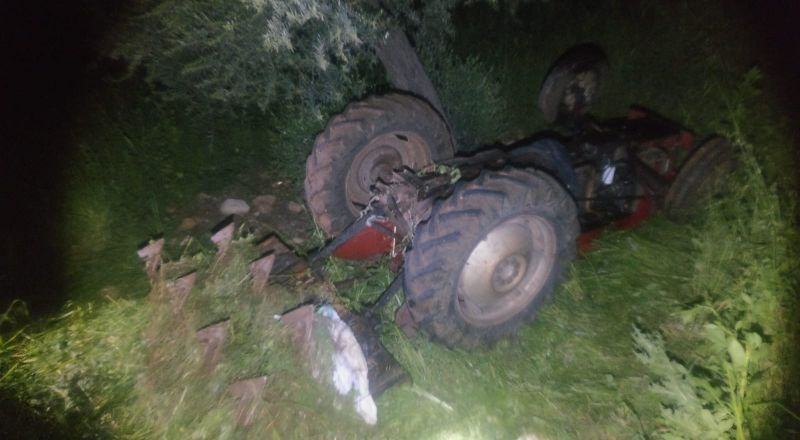 الرامة: حادث طرق ومصرع حنا رزق حنا (46 عاما)