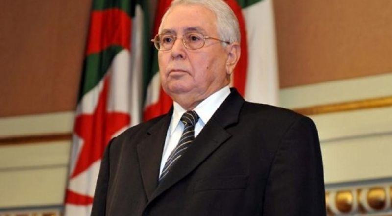 بن صالح: الجزائر مقبلة على انتخاب رئيس جديد في مدة لا تتعدى 90 يوما