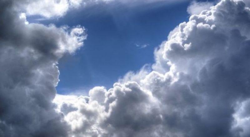 حالة الطقس:جو صيفي وخماسيني