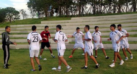 إسرائيل تمنع رياضيين فلسطينيين من غزة من المشاركة بـ