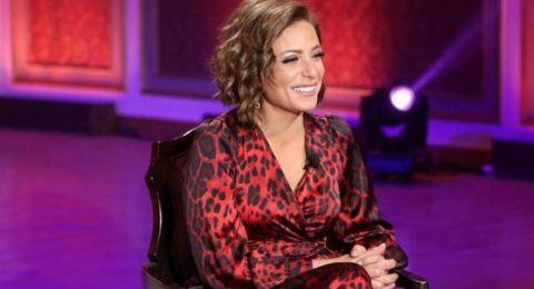 ريم البارودي تتحدى قرار منعها من الظهور الإعلامي لمدة عام