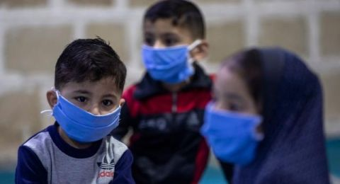 إصابتان جديدتان بكورونا في قطاع غزة