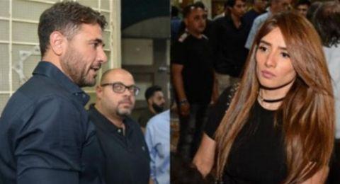 صدور الحكم النهائي في قضية اعتداء أحمد عز على شقيقة زينة