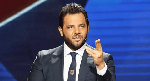 فنون ومشاهير نيشان يتهم بالعنصرية بسبب ما قاله عن أردوغان والأتراك