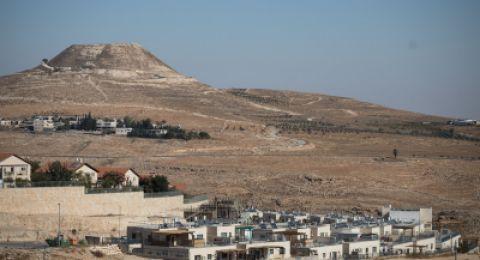 تقديرات إسرائيلية: نتنياهو سيضم هذه المناطق بالضفة في المرحلة الأولى
