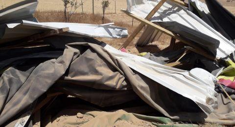هجمة شرسة لليمين المتطرف اليوم على النقب: