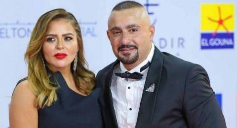 ظهور نتيجة فحص كورونا لـ أحمد السقا وزوجته